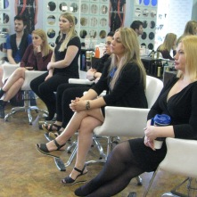 H2O Salon Spa Manchester NH education