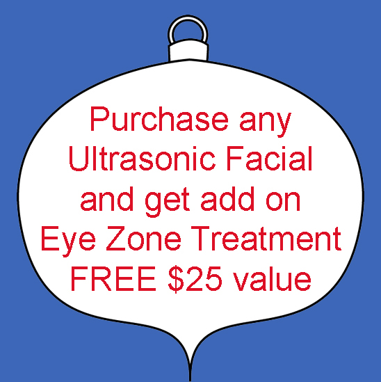christmas free eyezone treatment 2