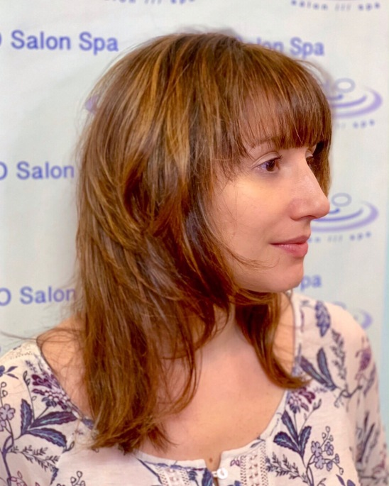 H2O Salon Spa NH Hair Trends